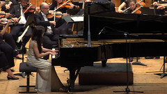 Real Filharmonía Galicia con Estefanía Cereijo