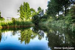 Emiclaer Amersfoort (Werner Speksnijder) Tags: emiclaer amersfoort vijver