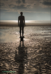 Another Place (geospace) Tags: antonygormley anotherplace