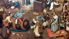 20161011_133200 (Freddy Pooh) Tags: autriche bruegellancien kunsthistorischesmuseum latourdebabel lecombatdecarnavaletducarme1559 musedesbeauxarts vienne