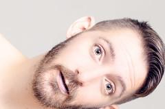 (Damien Cox) Tags: selfportrait autorretrato portrait self i ego myself me moi beard stubble scruff nikon male man masculine damiencoxcouk damiencox face eyes uk dontsaywhatyoudodowhatyousay