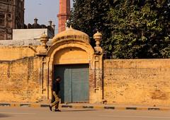 0W6A8145 (Liaqat Ali Vance) Tags: outside wall shaheedy asthan samadh ranjit singh maharajah google lahore sikh archive architecture architectural heritage liaqat ali vance photography punjab pakistan