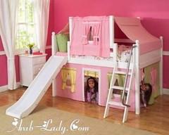 روعة اللون الوردي في غرف البنات (Arab.Lady) Tags: روعة اللون الوردي في غرف البنات