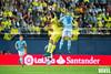 Villareal vs Celta de Vigo (VAVEL España (www.vavel.com)) Tags: celtadevigo ligabbva bakambu castillejo gol pato elmadrigal soriano bruno roberto silvestre photosilver