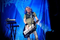 Sonata Arctica @ 013 , Tilburg (andre schrder) Tags: sonataarctica sonataarcticalive 013 tilburg netherlands ragherrie theninthhour powermetal finland andreschrder concert gig live nikon d700 fullframe fx tamron2875 niksoftware nikond700 gigphotography concertswithnikond700 music adobephotoshopcs5 stage