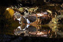Aladdin's Cave (Jchales.co.uk) Tags: uk england white jason canon photography mirror pretty colours tripod like somerset wb caves april gorge balance cave stalagmite catchy cheddar stalactite stalactites stalagmites reduced hales 1755mm goughs wwwjchalescouk jchales