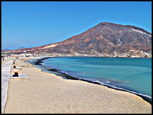 Thumbnail from Playa Tortugas