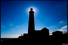 Lighthouse and Sunlight (Kevin In Canada) Tags: gettyimages