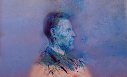 """Mentores, homenaje a Vincent van Gogh de Henri de Toulouse Lautrec (1887), y al padre de Pablo Picasso (1896). • <a style=""""font-size:0.8em;"""" href=""""http://www.flickr.com/photos/30735181@N00/8815676880/"""" target=""""_blank"""">View on Flickr</a>"""