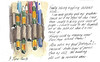 4jun13 sketchkit (alissa duke) Tags: watercolourpencil sketchkit pencilroll pencilwrap