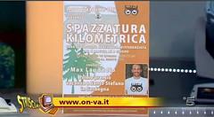 Spazzatura Kilometrica 2012 | Striscia la notizia