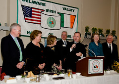 Delaware Valley Irish Hall of Fame