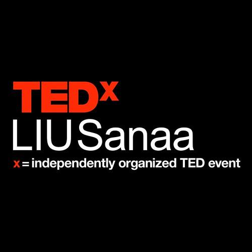TEDxLIUSanaa
