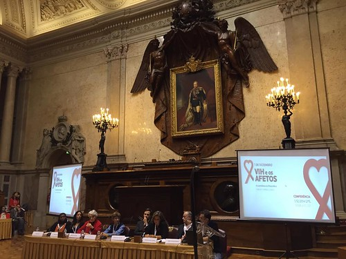 World AIDS Day 2014: Portugal