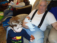 DSC00279 (Martha1945) Tags: grandpa granddaddy poppa