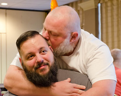 Hibearnation-5x6-6302 (Mike WMB) Tags: bear beard bob woofer blurthelines hibearnation2014