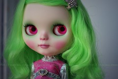 A Doll A Day. Nov 28. Across the Universe.