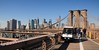 Across Brooklyn Bridge (Occlude) Tags: newyorkcity usa brookylnbridge