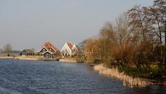 Zuiderwoude 2 (Paul Rosenhart) Tags: holland nikon thenetherlands noordholland waterland zuiderwoude d700 paulrosenhart