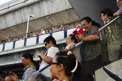 20150214-เลือกตั้งที่ลัก -65 (Sora_Wong69) Tags: people thailand bangkok protest police liberalism activist politic assembly coupdetat nonviolenceaction supportelection