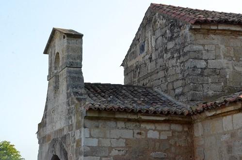 Baños de Cerrato (Castille et Léon), église wisigothique - 10