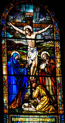 Stained glass window at Memorial Church at Stanford University - Palo Alto CA (mbell1975) Tags: california ca school college church window glass stain memorial university unitedstates iglesia kirche chapel calif stained chiesa igreja stanford palo alto kerk eglise kirke kapelle