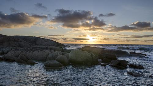 Cape Leeuwin Sunset