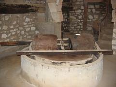 Olive Press Djerba