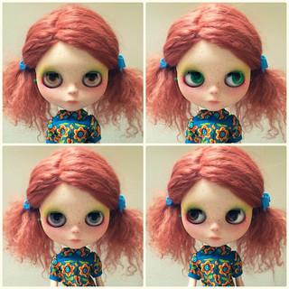 Little Miss Perfect Rue