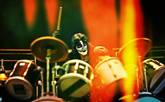 KISS (RK*Pictures) Tags: kiss hot paulstanley genesimmons acefrehley petercriss starchild demon catman ace spaceman rock band fire rockband makeup drumkit blackdiamond black diamond cat animal drummer ninelives spaceace stage show blood rockets stars alive kissalive speakers firebreathing facepaint flamboyant outfit shockrock mask masks bloodspitting smokingguitars shootingrockets levitatingdrumkits pyrotechnics mcfarlanetoys mcfarlane actionfigure action toys toy bassguitar bass thehottestbandintheworld chaimwitz deuce 1974 dressedtokill 1975 beth rkpictures toyphotography actionfigurephotography