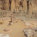 Jebel Barkal and the temple of Amun-Ra