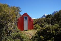 erics biv (go wild - NZ outside) Tags: huts recreation doc aotearoa 2015