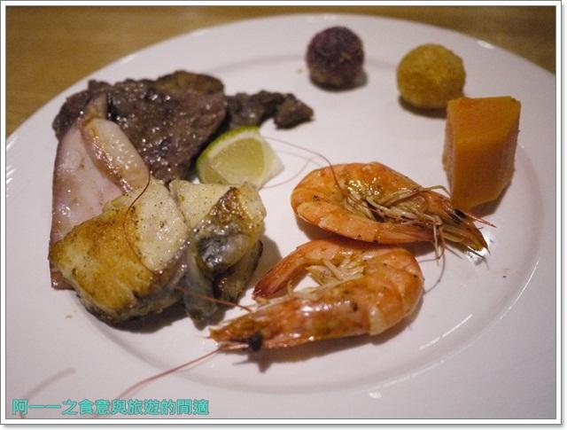 北海岸萬里野柳泊逸渡假酒店buffet吃到飽漁人廚房聚餐image052