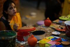 DSC04176_resize (selim.ahmed) Tags: nightphotography festival dhaka voightlander bangladesh nokton boishakh charukola nex6