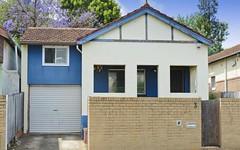 3 Frederick Street, Ashfield NSW