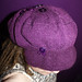 Topi from Knitty