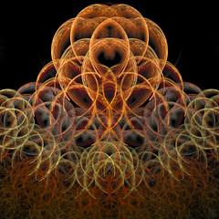Feed Me (Gamma Infinity) Tags: art fractal apophysis