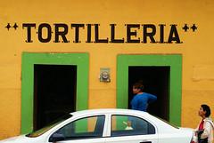 Tortillera (supernova.gdl.mx) Tags: verde pueblo jalisco amarillo tienda tortilla allende tortilleria talpa elaboracion expendio
