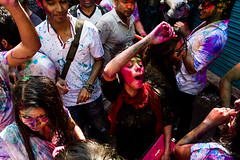 Festival of Color, Holi 2015 (The Finest Soldier [Passionate Learner]) Tags: world life street camera people music woman man color love colors canon photography dance nikon asia faces earth festivals streetphotography celebration dhaka sylhet bangladesh chittagong mohammadsaifulislam saif1045gmailcom thefinestsoldiersphotostream insightphotographyymailcom holi2015