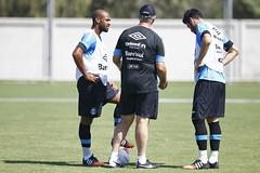 Treino Gremio (Grêmio Oficial) Tags: brasil portoalegre estadio esporte riograndedosul futebol equipe gremio gauchao esportedeacao temporada2015