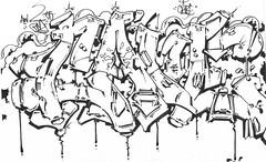 """PRIZ-ONE BLACKBOOK SKETCH."" (""OLDSCHOOL SUBWAY GRAFFITI WRITER!"") Tags: graffiti walls priz tsf prizone 1980s subwaygraffiti broadway writers yards nyc trains tds tmt pz prz prizmatic prizzypriz prizo prizmagicacity prizzy prizmagic prizma prizm prisms prismpriz prismone prismaticacity prisma prismatic prism pris careone tsfcrew"