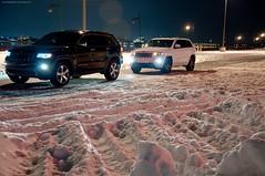 Jeep Altitude (AlexDrops) Tags: winter downtown jeep michigan altitude detroit grand windsor cherokee 2014 grandcherokee ontariowindsor