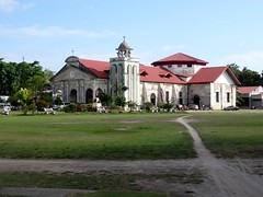 Eglise Panglao