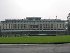 Independence Palace Ho Chi Minh City
