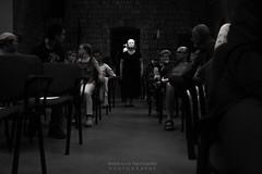 The mask (annia livia) Tags: maschera volto teatro ritmi dela vita spettacolo montefiascone