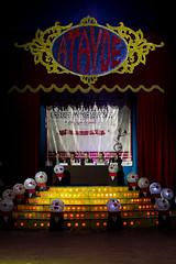 MX TV CONFERENCIA 7 FESTIVAL PANTOMIMA FARO MILPA ALTA (Fotogaleria oficial) Tags: mexico faro circo clown ciudaddemxico evm atayde milpaalta