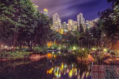 IMG_0904 (Edward Ha) Tags:      canon hongkong admiralty hongkongpark nightscene