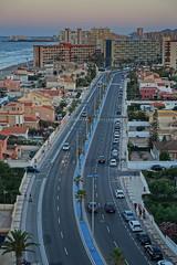 La Manga - Cartagena, Murcia - Espaa (Enrique Freire) Tags: lamanga marmenor espaa spain