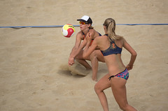 17240394 (roel.ubels) Tags: nk finale beachvolleybal beachvolleyball volleybal volleyball beach scheveningen 2016 nederlands kampioenschap sport topsport