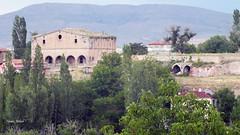 Kayaba Ky Ve Yanarta Rum Kilisesi (hasyuk38) Tags: hasanyksel hasanykselfotoraflar kayseri yanarta gesi vekse kilise arnas chimera greek church